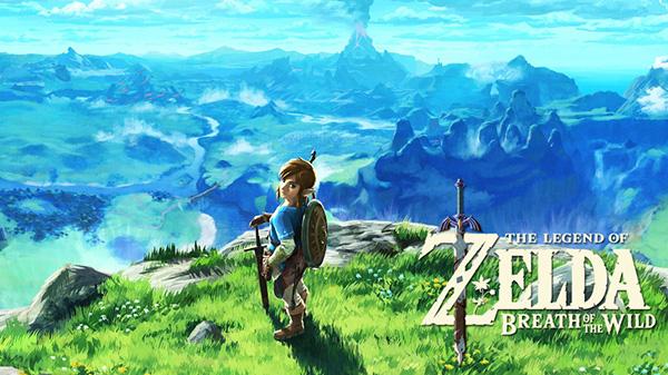 Trò chơi Zelda