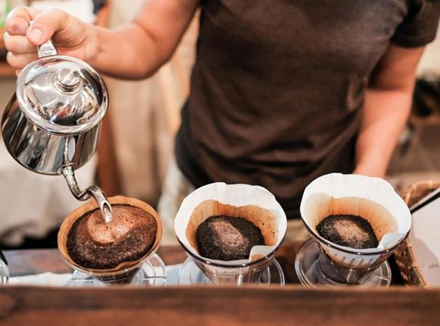 Ưu điểm của cà phê