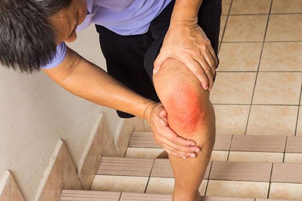 Cải thiện bệnh xương khớp