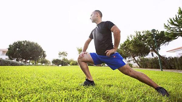 Cải thiện đau xương khớp