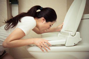 Top 10 triệu chứng của bệnh viêm loét dạ dày (bao tử)
