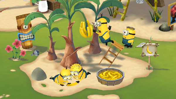 game-Minions-Paradise
