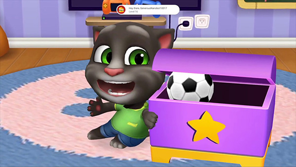 game-vui-My-Talking-Tom