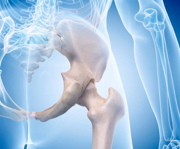 Phòng ngừa đau xương khớp