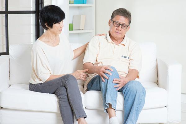 Tìm hiểu về bệnh xương khớp