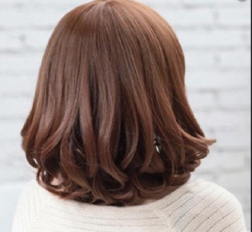 tóc giả Vioshop