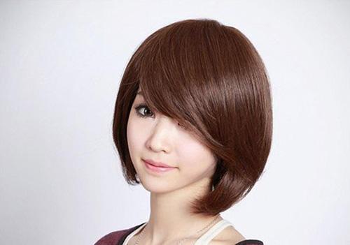tóc giả đẹp ny shop