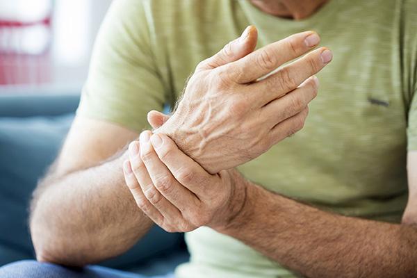 Vấn đề xương khớp thường gặp