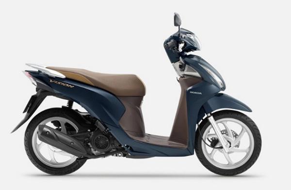 Honda-Vision