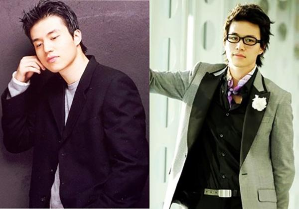 Lee-Dong-wook diễn viên