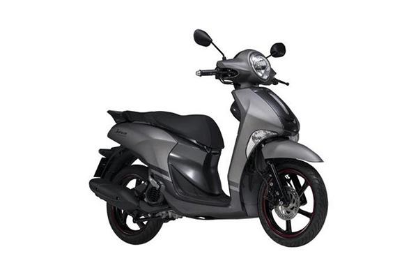 Yamaha-Janus