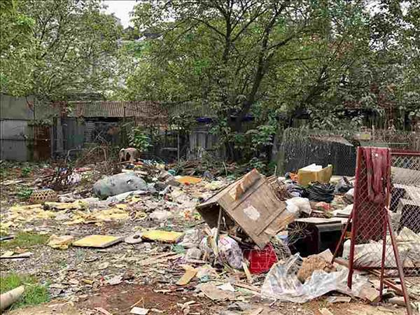 Ảnh hưởng của rác thải nhựa