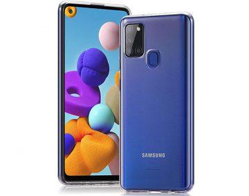 [Review] Đánh giá điện thoại Samsung Galaxy A21s