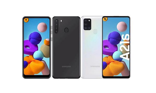 Samsung Galaxy A21S Salenhanh