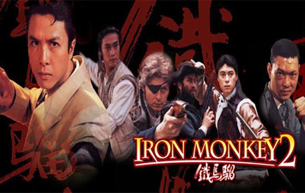 Iron-Monkey Chung tử đơn