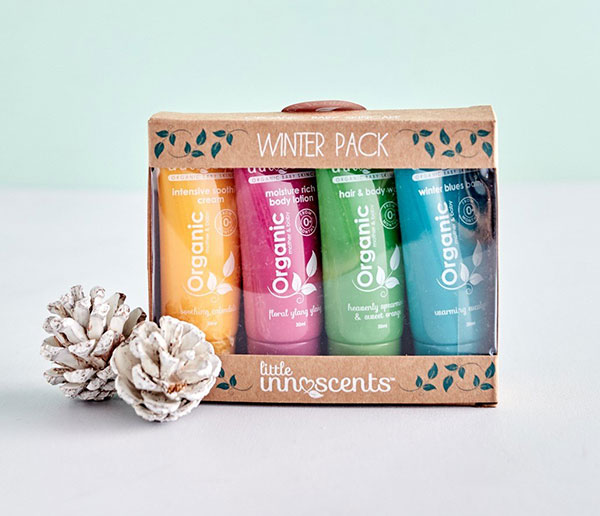 Little Innoscents review