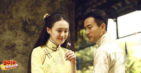 The-Cage-of-Love-luu-khai-uy