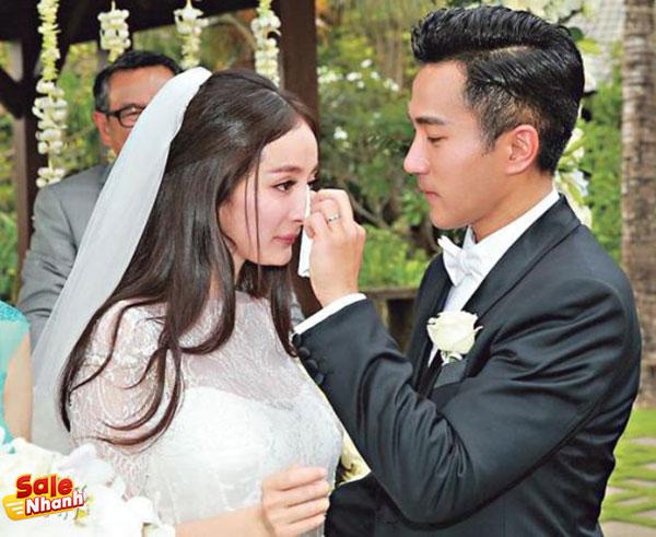 Bí mật của người vợ Lưu khải uy