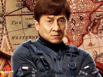 Top 15++ phim hay nhất của Thành Long