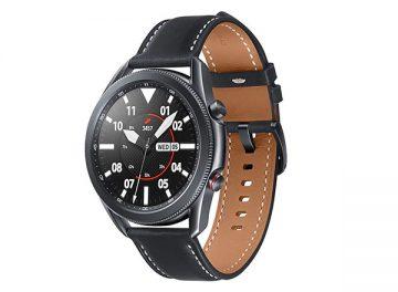 [Review] Đánh giá đồng hồ Samsung Galaxy Watch 3