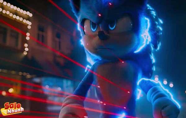 Đánh giá phim Sonic