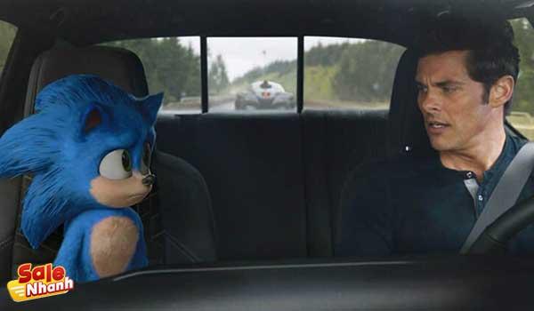 Diễn viên phim Sonic 2020