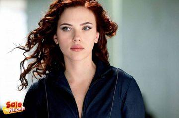 Top 15++ phim hay nhất của Scarlett Johansson