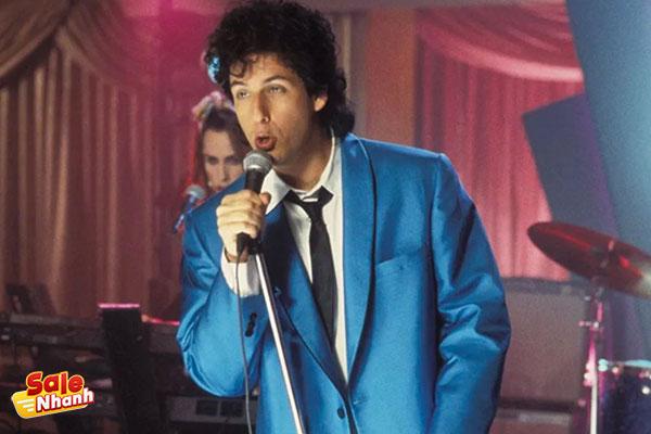 Phim The Wedding Singer