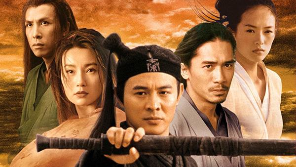 Phim Hero Chung Tử Đơn