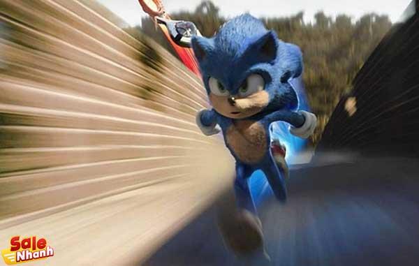 Phim Sonic 2020