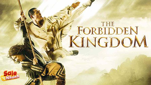 Phim vua Kung Fu Thành Long