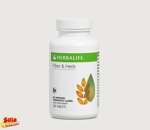 Fiber--Herb-Tablets-salenhanh