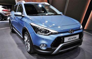 [Review] Đánh giá xe Hyundai i20 2021
