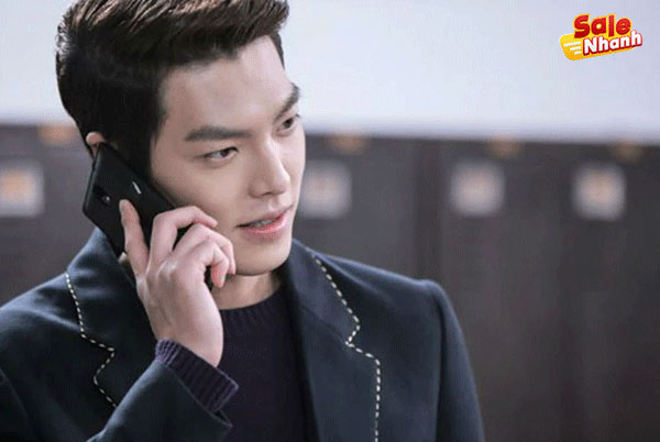 The Heirs Kim woo bin