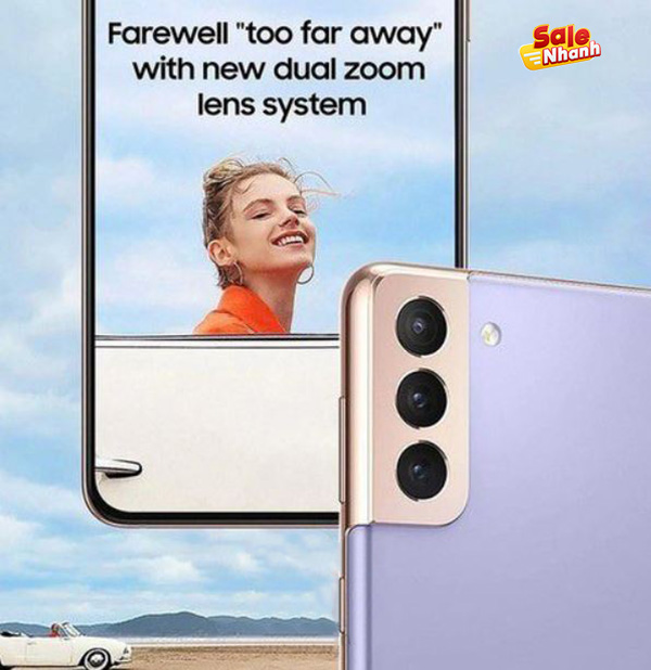Camera S21