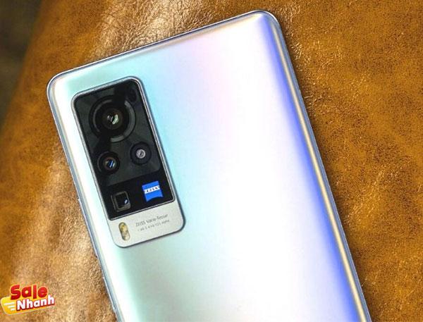 Camera review-vivo-x60