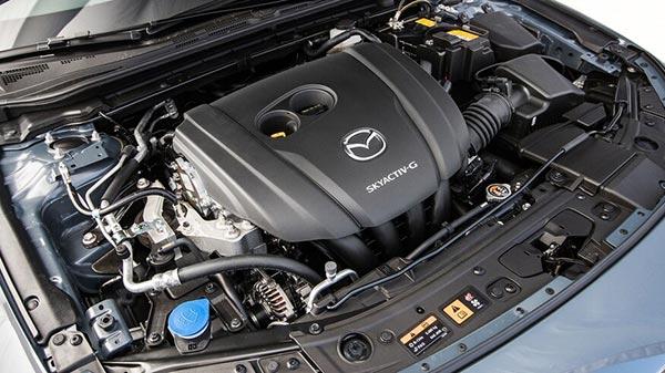 Công nghệ Mazda 3