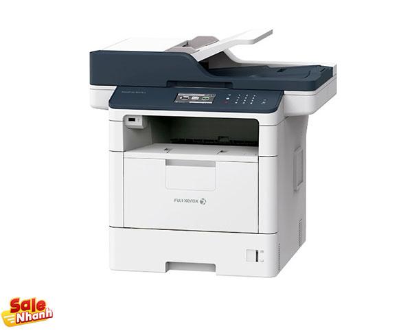 Đánh giá Fuji Xerox DocuPrint M375-Z