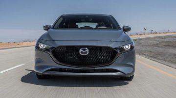 [Review] Đánh giá Mazda 3 2021