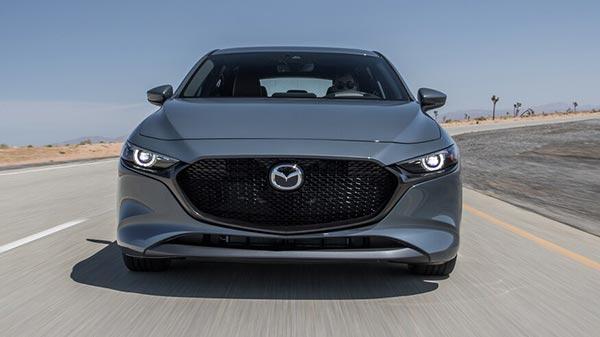 Đánh giá Mazda 3
