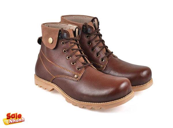 Giày CBR Six BSC773 Boots