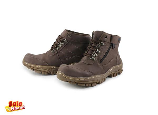 Giày Crocodile Moisey Boots