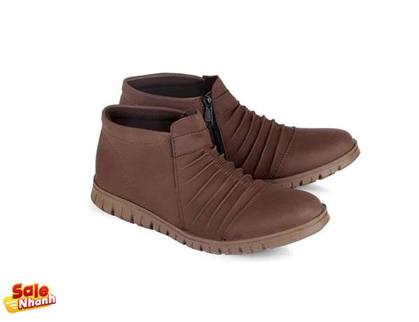 Giày Justin JA 02 Boots