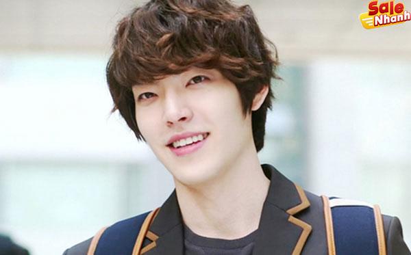 Kim Woo Bin Diễn Viên