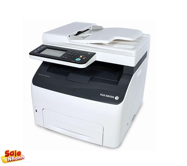 Máy in Fuji Xerox Docuprint Cm225Fw