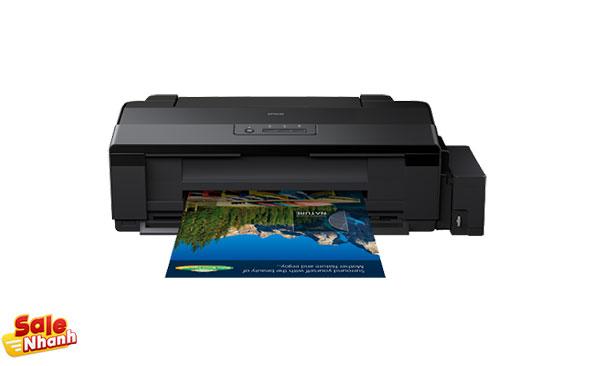 Máy in phun Epson Printer L1800