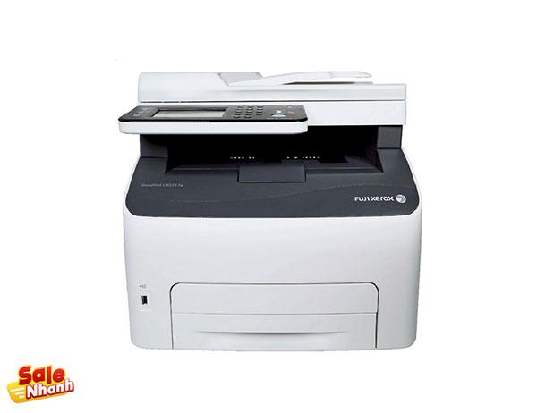 Máy in phun Fuji Xerox Docuprint Cm225Fw