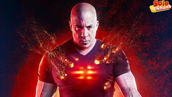 Review Bloodshot 2020
