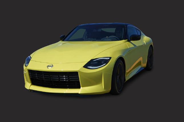 Sản phẩm Nissan Z 2022