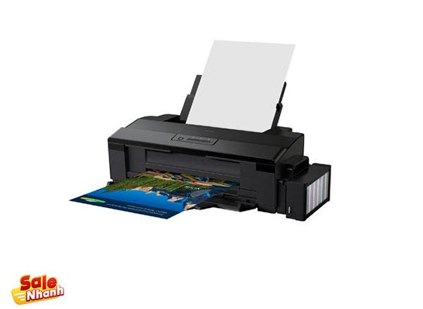 Máy in phun -Epson Printer L1800